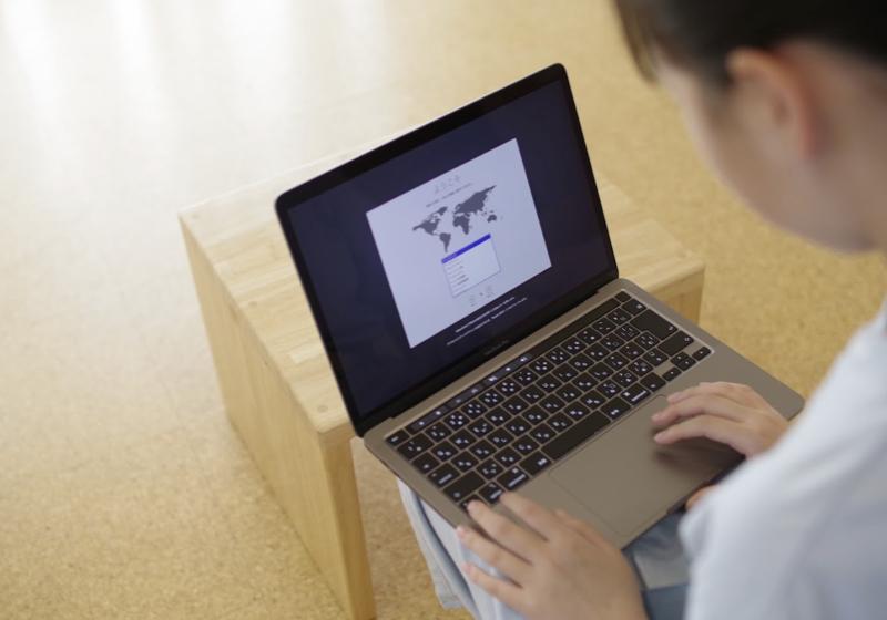 MacBook ProとScrapboxで、思想し記録する環境を整える