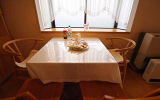 1/3世紀を迎えて(1)お泊まり会から住まいを再考する