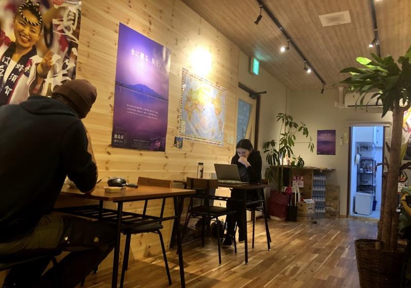 2019年12月の大阪徳島旅行の備忘録