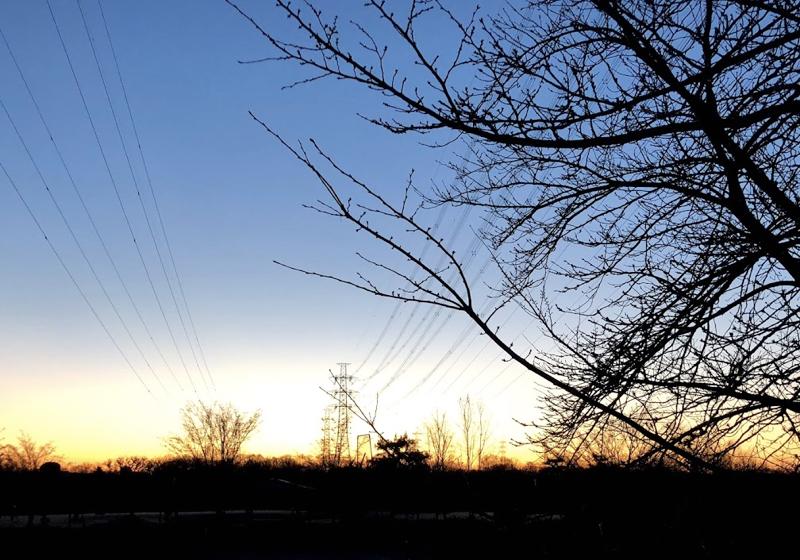 どこかで朝は始まる、ぼくらは朝をリレーする