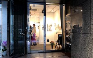 「Lights ~ 愛しい光たち」24作品と、粉川江里子の代表作