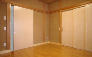 水回り動線も考慮して、和室を寝室にリフォーム