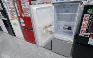 車いすユーザーの「冷蔵庫」選び