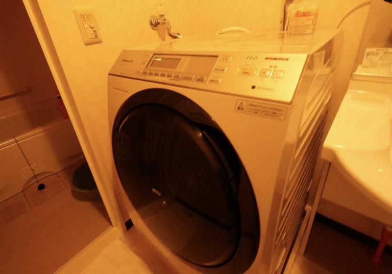 車いすユーザーの「洗濯機」選び