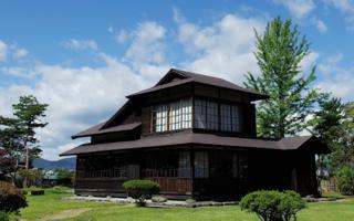 賢治先生の家(2017年)