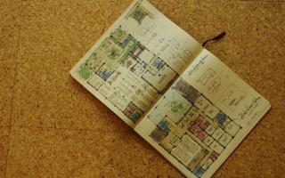 一級建築士「設計製図」の試験課題