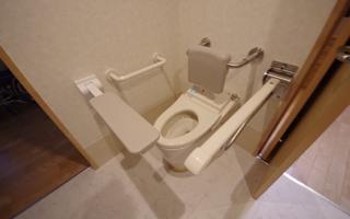 洗面室の中にあるトイレが担う、隠れた大切な役割